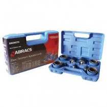 25pc Zirconium Spiraband Kit
