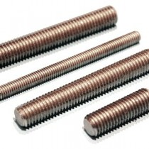 Threaded Bars & Studding