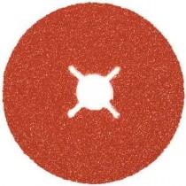 Fibre Sanding Discs Ceramic