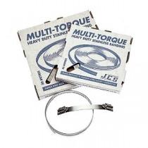 Multi-Torque Banding