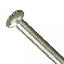 Pozi Pan Head Machine Screws