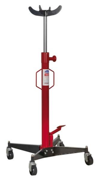 Sealey - 1000ETJ  Transmission Jack 1tonne Vertical
