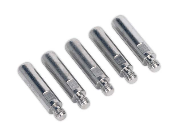 Sealey - 120/802428  Electrode Long Pack of 5