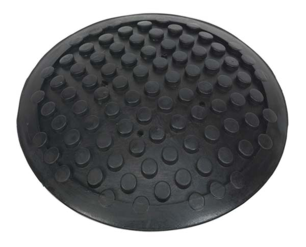Sealey - 2500LE/JP  Rubber Safety Jack Pad for 2500LE