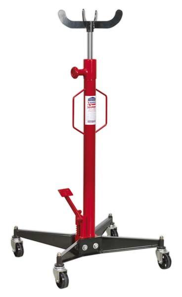 Sealey - 300ETJ  Transmission Jack 0.3tonne Vertical