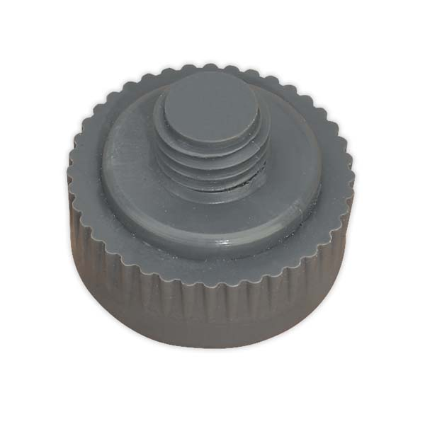 Sealey - 342/712VF  Nylon Hammer Face, Soft/Grey for NFH15