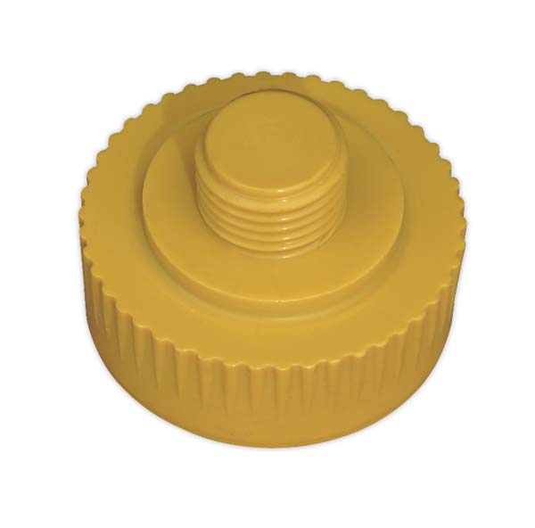 Sealey - 342/714AF  Nylon Hammer Face, Extra Hard/Yellow for DBHN20 & NFH175
