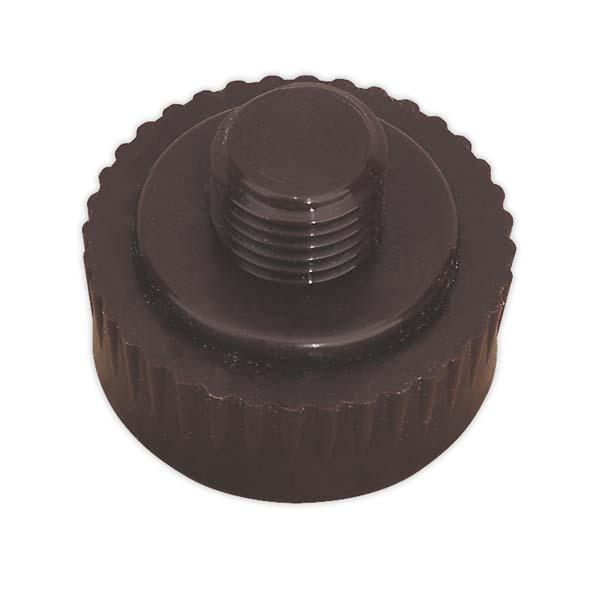 Sealey - 342/716TF  Nylon Hammer Face, Tough/Brown for DBHN275