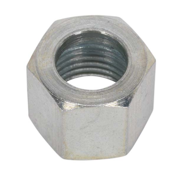 "Sealey - AC48  Union Nut 1/4""BSP Pack of 5"