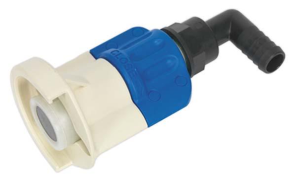 Sealey - ADB01  IBC Connector SEC - AdBlue