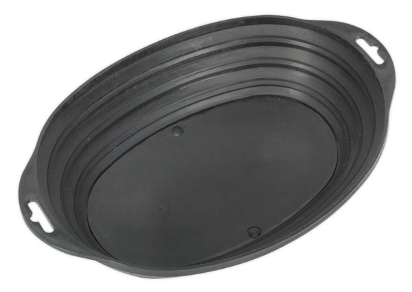 Sealey - AK2317  Retractable Magnetic Parts Tray Oval