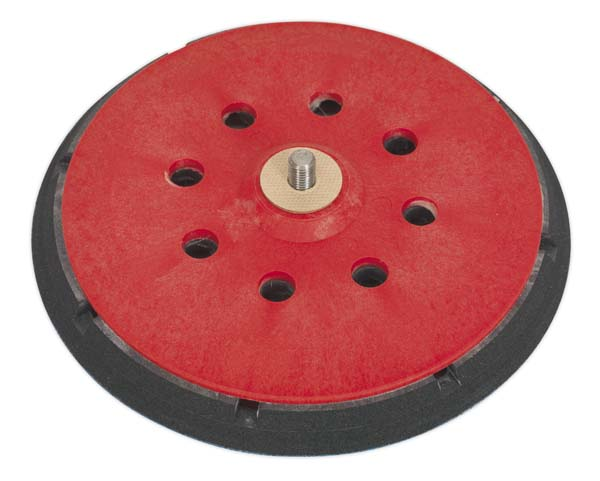 Sealey - AK290  Universal Dust-Free Hook & Loop DA Backing Pad