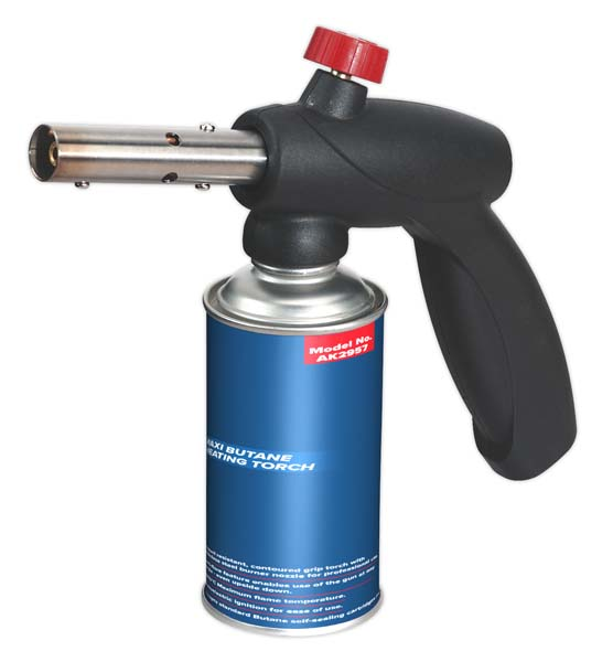 Sealey - AK2957  Maxi Butane Heating Torch