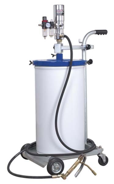Sealey - AK453X  Grease Pump Air Operated 50kg