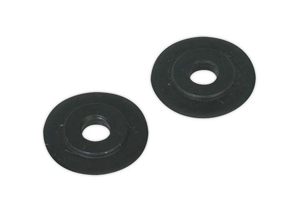 Sealey - AK50581B  Cutter Wheel for AK5050 Pack of 2
