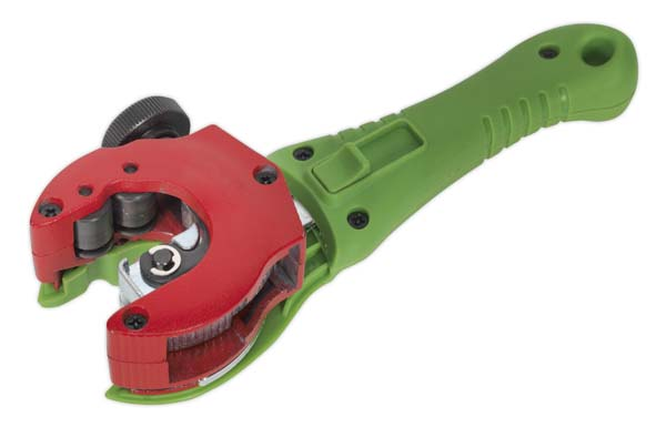 Sealey - AK5065  Ratcheting Pipe Cutter 2-in-1