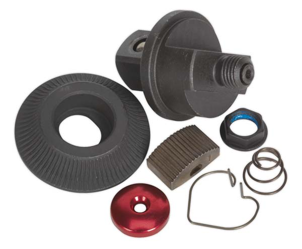 "Sealey - AK5763.RK  Repair Kit for AK5763 1/2""Sq Drive"