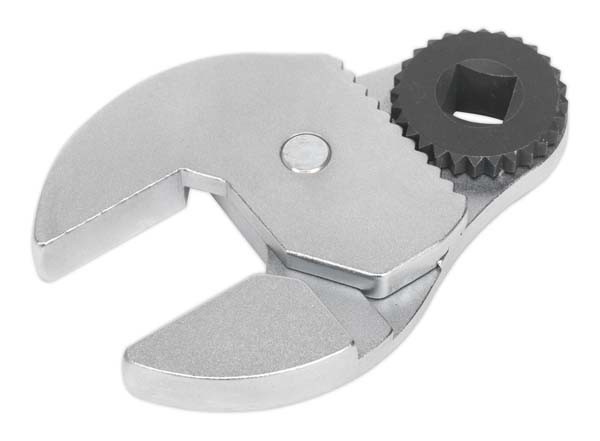 "Sealey - AK5988  Crow's Foot Wrench Adjustable 1/2""Sq Drive 6-45mm"