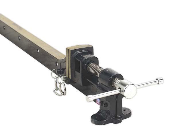 Sealey - AK6084  Sash Clamp 2100mm