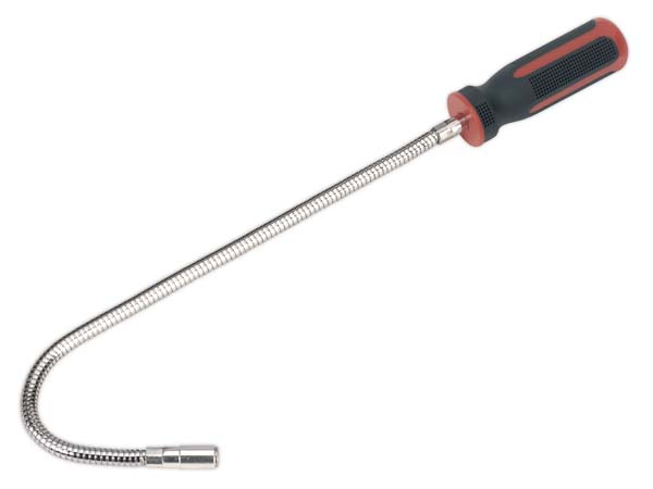 Sealey - AK6532  Flexible Magnetic Pick-Up Tool 1kg Capacity