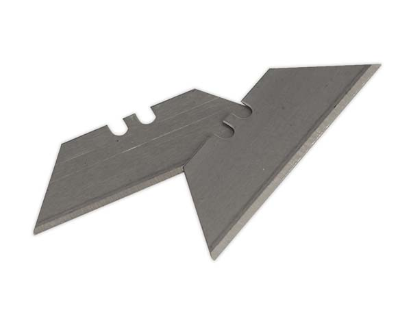 Sealey - AK86/B  Utility Knife Blade Pack of 10