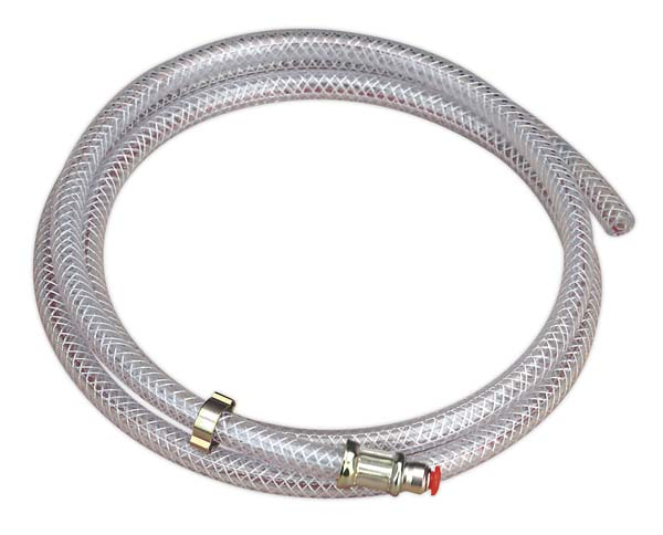 Sealey - AK9  MIG Gas Hose Adaptor 1.5mtr