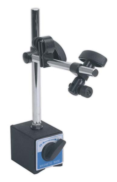 Sealey - AK9581  Magnetic Stand with Fine Adjustment