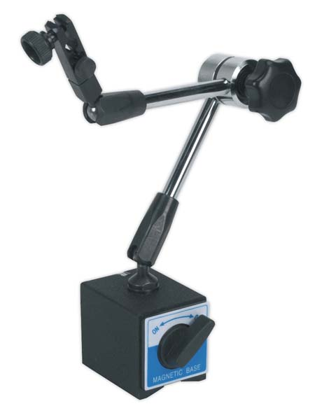 Sealey - AK960  Magnetic Stand without Indicator Heavy-Duty