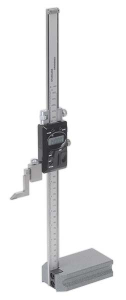 "Sealey - AK9636D  Digital Height Gauge 0-300mm(0-12"")"