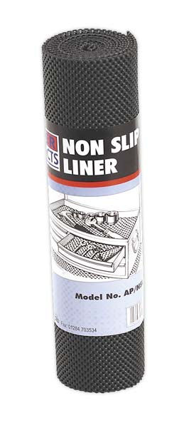 Sealey - AP/NSL  Non Slip Liner 2845 x 450mm