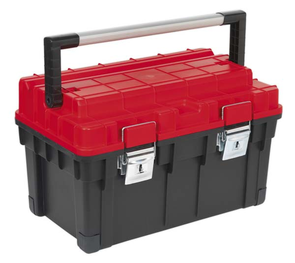 Sealey - AP1113  Toolbox with Tote Tray 595mm