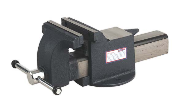 Sealey - ASV150  Vice 150mm All Steel