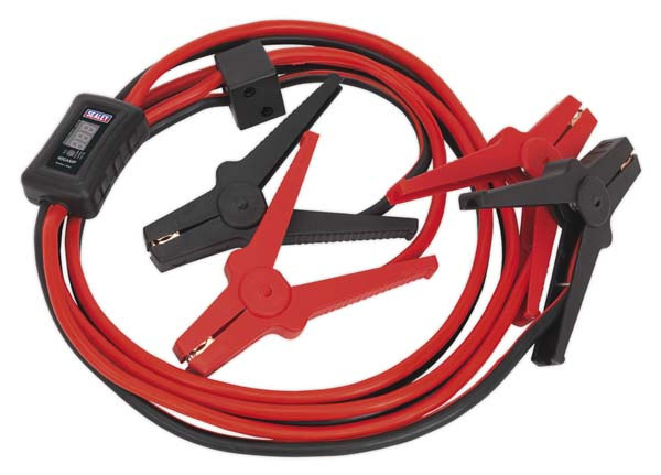 Sealey - BC16403SR  Booster Cables 16mm