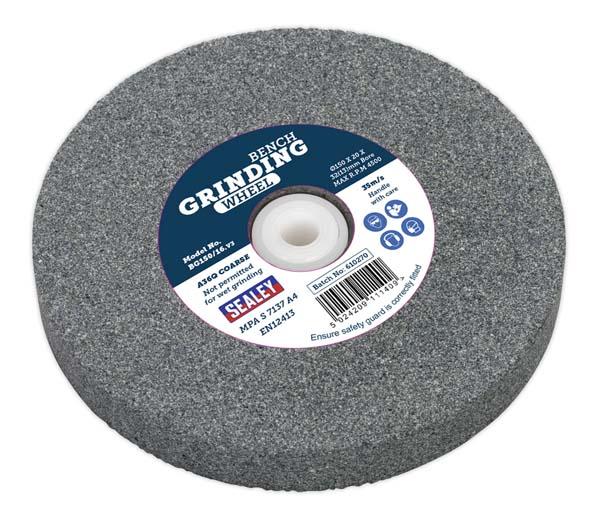 Sealey - BG150/16  Grinding Stone