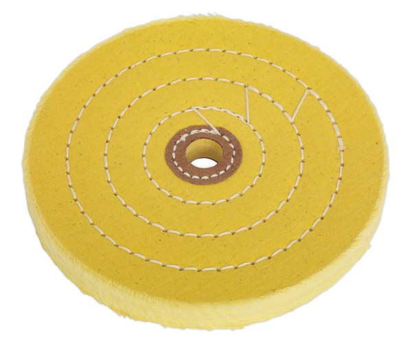 Sealey - BG150BWC  Buffing Wheel