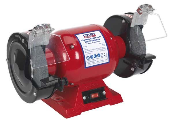 Sealey - BG150XD/99  Bench Grinder
