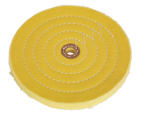 Sealey - BG200BWC  Buffing Wheel