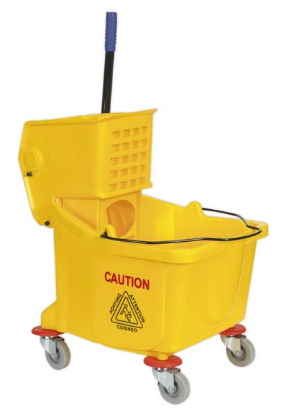 Sealey - BM01  Mop Unit 36ltr