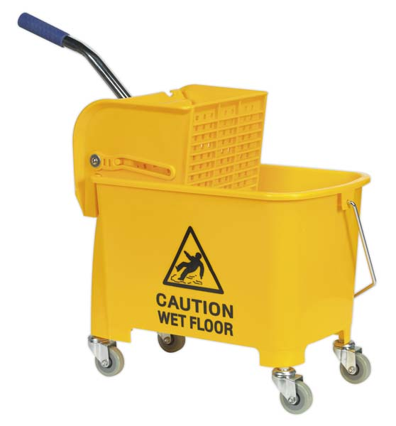 Sealey - BM09  Mop Bucket 20ltr