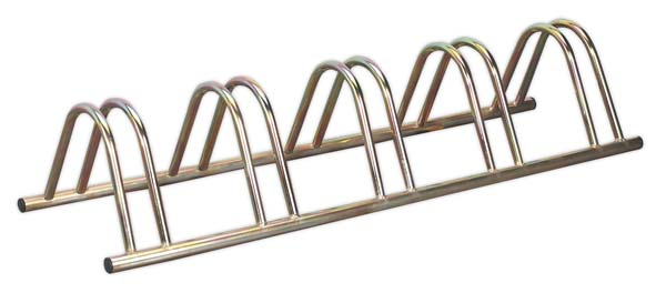 Sealey - BS12  Bicycle Rack 5 Bicycle