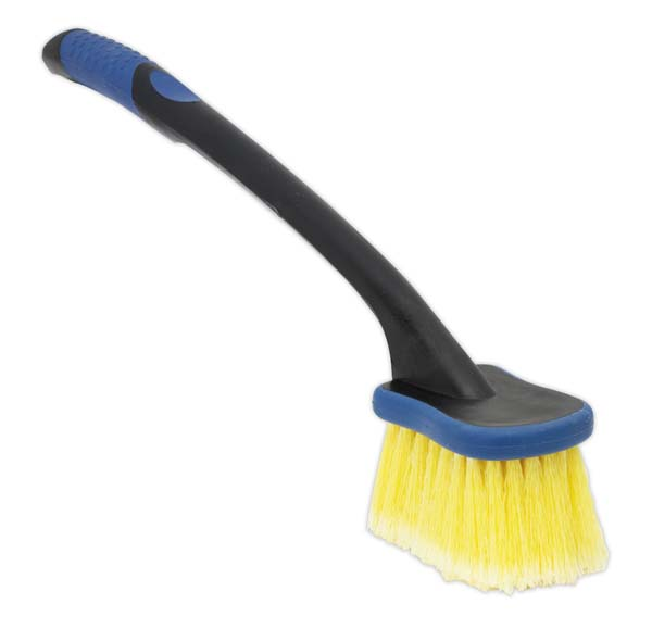 Sealey - CC52  Long Handle Dip & Wash Brush