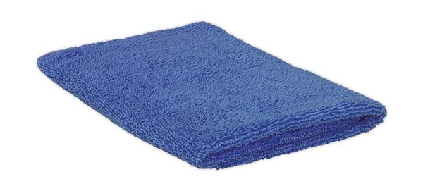 Sealey - CC68  Forta Microfibre Cloth