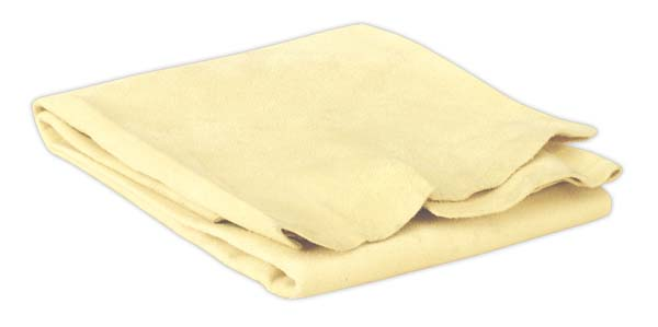 Sealey - CC72  Genuine Chamois 2.5ft