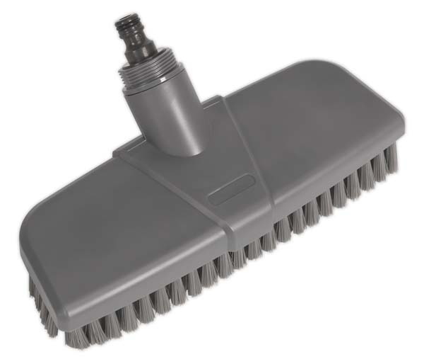 Sealey - CC85H  Hard Brush Head for CC85