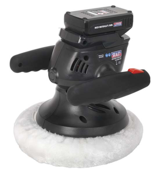 Sealey - CP2518L  Cordless Polisher