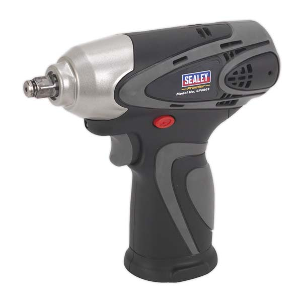 """Sealey - CP6011  Impact Wrench 14.4V 3/8""""Sq Drive 140Nm - Body Only"""