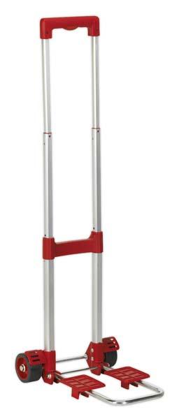 Sealey - CST30  Aluminium Trolley 30kg Capacity