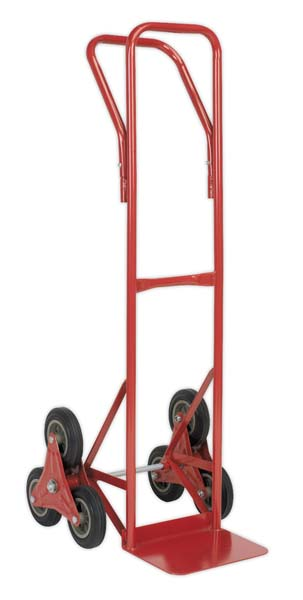 Sealey - CST985  Sack Truck Stair Climbing 150kg Capacity