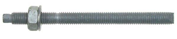 JCP M8 X 110 J-Fix Studs - Hot Dipped Galvanised