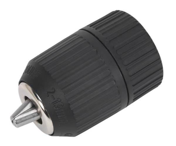 "Sealey - DC004  Drill Chuck Keyless 13mm 1/2""-20UNF"